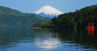 Fuji-Hakone-Izu-Nationalpark