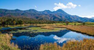 Shiretoko-Nationalpark (UNESCO)